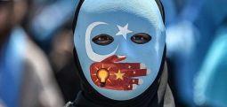 AKP, Uygurlara kör!