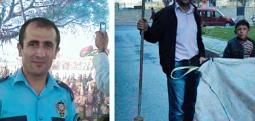 'Bizler Anadolu'nun gariban insanlarıyız' diyen KHK'lı Polis: Alnım ak, yanlış yapmadım Rızk Allah'tan, kimseye eyvallahım yok