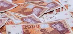 Paga minimale në Maqedoni është 14.500 denarë