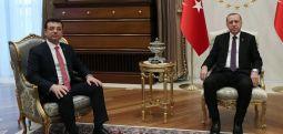 Son anket: AKP'nin oyu eriyor; İmamoğlu, Erdoğan'ı geçti!