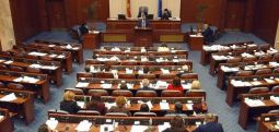 Komisionet sot debatojne buxhetin për vitin 2020 në Maqedoni