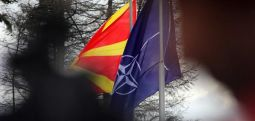 Заштитата на небото од страна на соседните земји претставува пријателска солидарност од земјите на НАТО