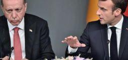 NATO zirvesi öncesi Macron açıklama yaptı: Türkiye IŞİD'le bağlantılı gruplarla çalışıyor