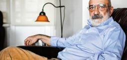 Ahmet Altan Fransa'daki ödül törenine katılamadı, Silivri'den teşekkür mesajı yolladı