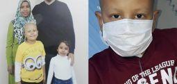 Pushteti turk pengon mjekimin e fëmijës së sëmurë me kancer në eshtra