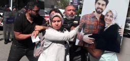 'Adalet ve özgürlük' tarihine geçen bir anne: Melek Çetinkaya