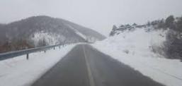 DPHM: Këtë dimër parashikohen temperatura mbi mesataren