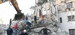 Албанија: Уништени се околу 5.497 куќи, 3.135 лица евакуирани