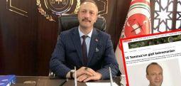 '15 Temmuz kahramanı' denilen Yargıtay üyesi Aydıner'e 'çete' kurmaktan soruşturma