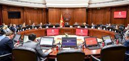 Qeveria diskuton Ligjin për ndërtimet pa leje