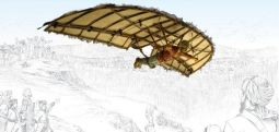 Abbas ibn Firnas, aviatori i parë në historinë e njerëzimit