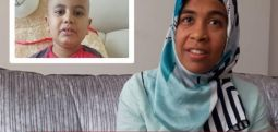 """Pasaportu verilmeyen Zekiye Ataç: """"Ne olur bu çocuğu ölüme mahkum etmeyin"""""""