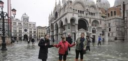 ITALI – 14 miliardë euro dëme nga moti ekstrem i dekadës së fundit