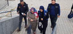 AKP'nin kadınlara yönelik cadı avı sürüyor: Haklarında ihbar ve teşhiş kararı' olan 27 kişiye daha gözaltı