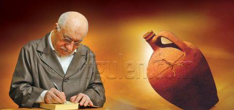 Hocaefendi'den önemli mesaj: Zor zamanlarda HİZMET!