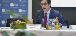 Pendarovski: Anëtarësimi në NATO në tre mujorin e parë të 2020
