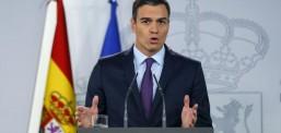 Spanjë, Sançes merr mandatin për të formuar qeverinë