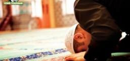 Namaz mekânı namazla selâmlanır: Tahiyyetü'l-mescid namazı