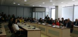 Me pavarësinë e mediave deri te gazetaria e lirë, panel diskutimi ne UEJL