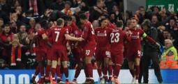 Liverpooli bëri të pamundurën, kualifikohet në finale