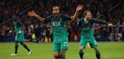 Tottenhami mposhti Ajaxin, kualifikohet në finale