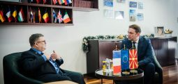 Османи: Изборите ќе ја потврдат демократската и политичката зрелост на државава