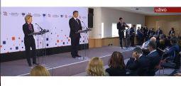 Фон дер Лајен: Мораме да најдеме начин како преговорите со Северна Македонија да течат паралено со внатрешните реформи во ЕУ