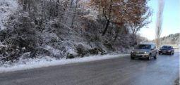 Најмногу снег од 24 сантиметри во Маврови Анови