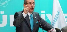 AKP'nin kurucusu Abdüllatif Şener: Erdoğan'ın seçimli iktidar dönemi bitmiştir
