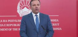 Kryeministri Spasovski: Problemet të zgjidhen përmes dialogut