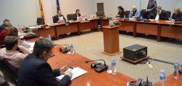 Ndotja e ajrit sot diskutohet në komisionin kuvendor amë