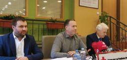 Црвениот крст собра 16,6 милиони денари за настраданите од земјотресите во Албанија