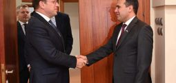 Zaev- Varheji: Besoj se metodologjia e re për zgjerim do të ketë qasje korrekte