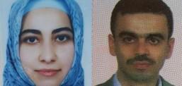18 yıla mahkum edilen hasta tutuklu Kara'nın kalp hastası eşine 8 yıl hapis!