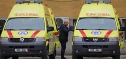 Обезбедени нови 13 возила за домашна посета и патронажа во Здравствениот дом