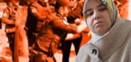 Adalet talebine kelepçe; 'Melek Anne'den korkuyorlar'