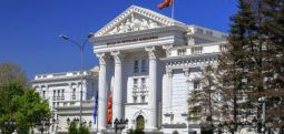 Qeveria e Maqedonisë së Veriut sot do të mbajë mbledhje ne Shtip