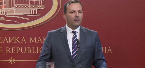 Spasovski: S'ka importim të mbetjeve të dëmshme në vend