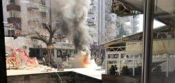 Се самозапали 40-годишен маж од Кочани