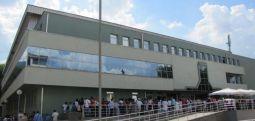 """Promovohet salla operative dhe reparti i ri për """"Kirurgjinë Torakale"""""""