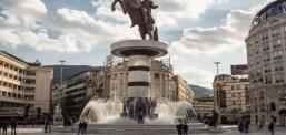 TI: Lufta kundër korrupsionit në Maqedonine e Veriut shënon rënie