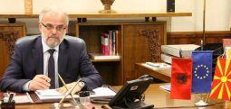 Xhaferi: Më 11 shkurt ratifikohet Protokolli  për NATO