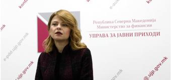 Почнува исплатата на повратот на ДДВ, граѓаните што скенирале ќе добијат 8,567 милиони евра