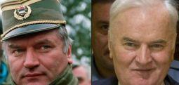 Bosna'da soykırım yapan Ratko Mladiç öldü