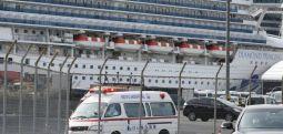 МНР: Потврден коронавирус кај еден од нашите државјани на бродот во Јокохама