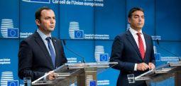 Osmani dhe Dimitrov në Paris, për metodologjinë e re të BE-së