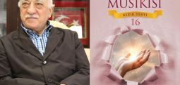 Gülen'in son kitabı: Dert Musikisi