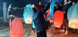 Njëvjetori i aksidentit tragjik, marsh nga Llaskarca deri në Gostivar