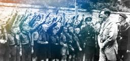 Hitler'in gençleri