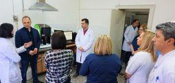 Нов апарат за одредување бакар во урина и серум за пациентите со Вилсонова болест